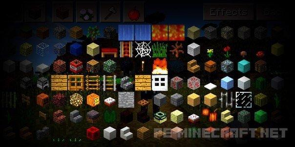 сервера minecraft 12.3 cpicok #2