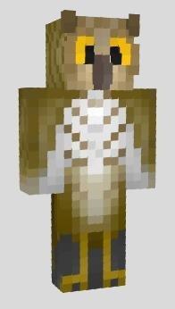 Набор Скинов Животных для Minecraft PE 0.12.X