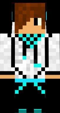 Скин MrLololowka для Minecraft PE 0.12.X