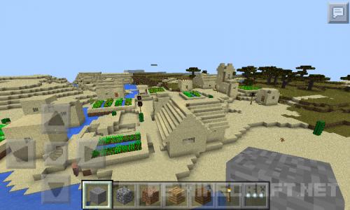 Сид с тремя деревнями [PE 0.12.1]