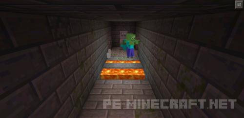 Карта H.E.M.P для Minecraft PE 0.12.1