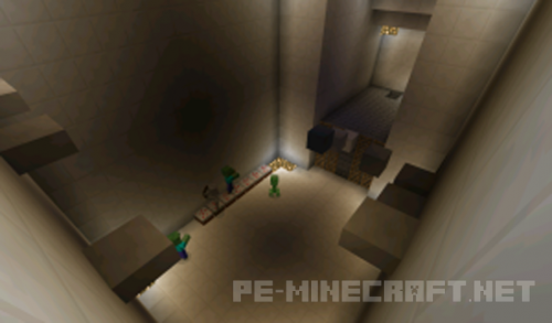 Карта The Quest to Kill the Ghast [0.12.1]