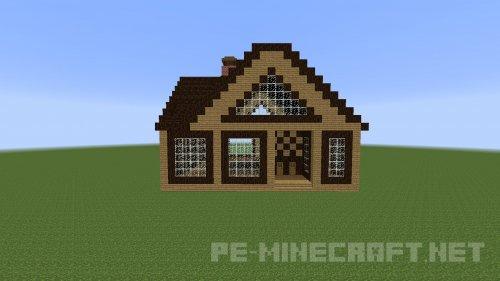 Плагин Sethome для Minecraft PE 0.11.1