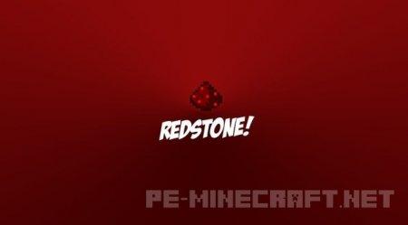 Redstone будет в Minecraft PE 0.13.0