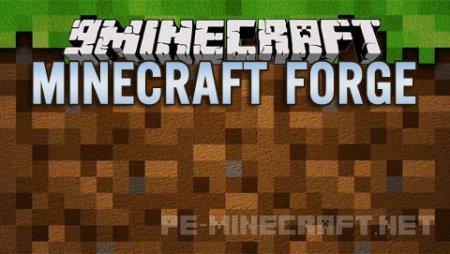 Minecraft Forge 1.8.8/1.9/1.9.1