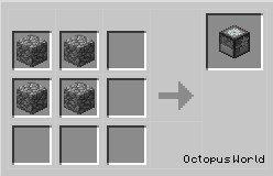 Как зачаровывать вещи в MCPE 0.12.1