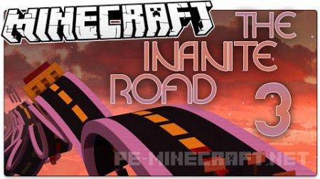 Карта Infinite Road (Часть 3) [1.8.8]