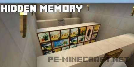 Карта Hidden Memory [0.12.1]