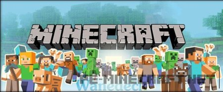 Minecraft для консолей PS4, PS3, PS Vita, Xbox One и Xbox 360!