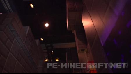 Что будет в Minecraft: Story Mode