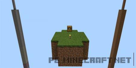 Карта Pillar Survival [0.12.x]
