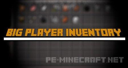 Аддон Big Player Inventory [0.12.x]