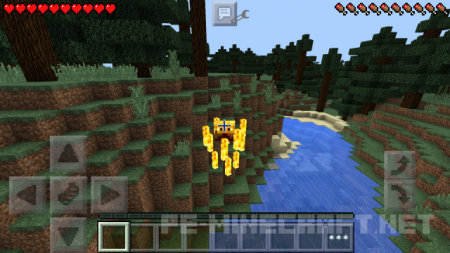 Мод Switch Mobs [0.12.1]