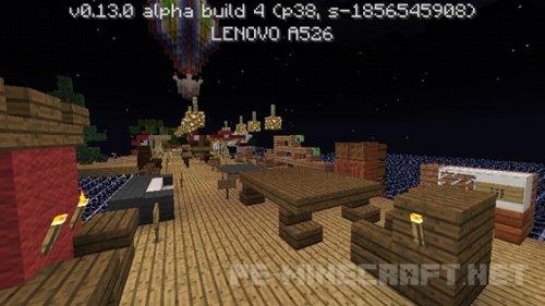 "Карта ""Furniture Ideas"" [0.13.0]"