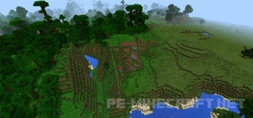 [Сид] Деревня на границе с джунглями [0.13.1]
