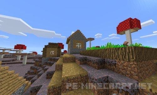 Сид «Mushroom Village» [0.13.1]