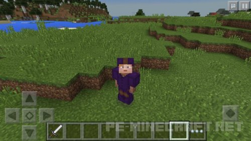 Скачать Minecraft PE 0.14.0 build 0