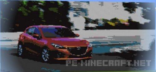 Программа Pixel Art для Minecraft PE [0.14.0]