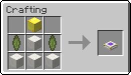 Мод на Телепорты для Minecraft 1.9