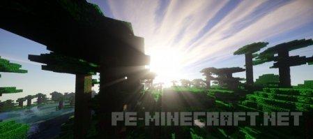 Текстуры Fantasia для Minecraft 1.9