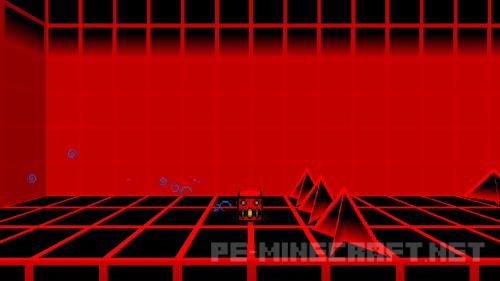Карта-Мод Geometry Craft [0.14.0]