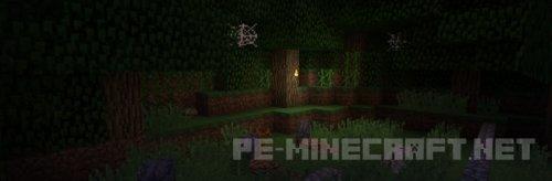Мод GraveStone для Minecraft 1.9