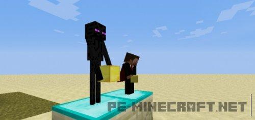 Текстур Пак 3D MBL для Minecraft 1.9