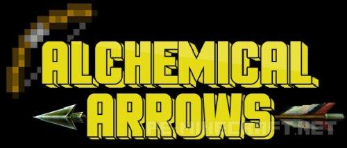 Плагин Alchemical arrows для Minecraft 1.9