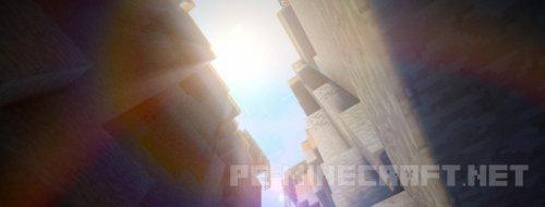 Шейдеры Sildur's для Minecraft 1.9