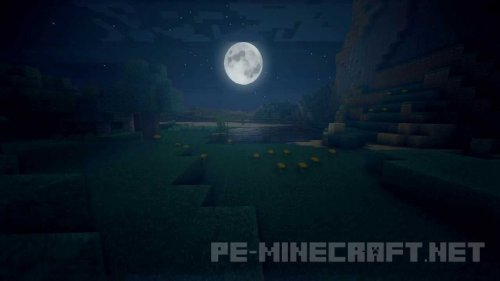 Плагин Simple Day Night v0.4 для Minecraft 1.8