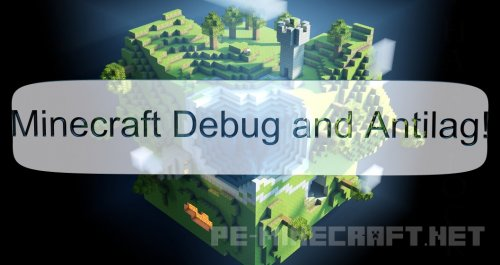 Плагин Анти-Лаг для Minecraft 1.8.8