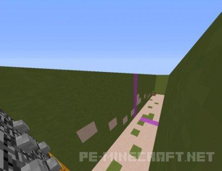 Карта Mixed Potion для Minecraft 1.9