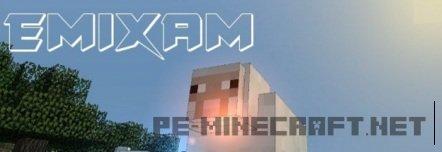Шейдеры Emixam для Minecraft 1.8