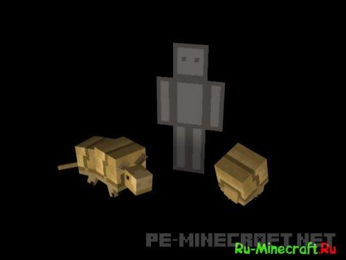 Мод Quintessential Creatures для Minecraft 1.8