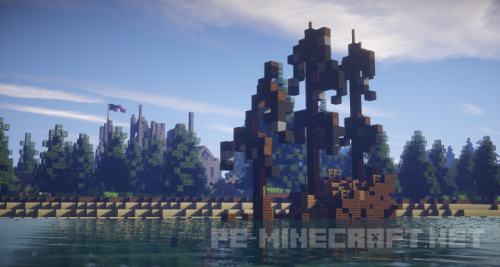 Скачать Карты на Майнкрафт 1.10.2,1.8.8: http://pe-minecraft.net/19karty/