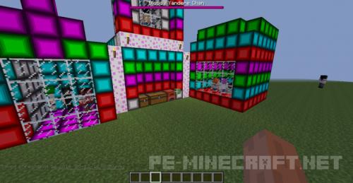 Мод Yandere Simulator для Minecraft 1.8