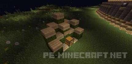 Сервер EvoCraft для Minecraft 0.15.0