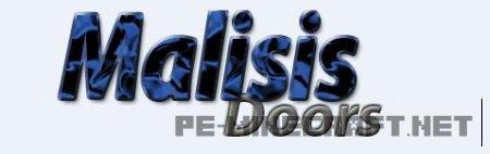 Мод Malisis' Doors для Minecraft 1.9