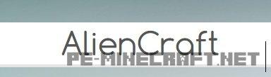 Сервер Alien-Craft для Minecraft 1.9