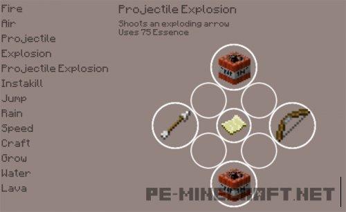 Мод SpellCraft [0.14.2]