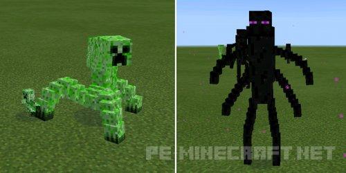Мод Mutant Creatures [0.14.2]