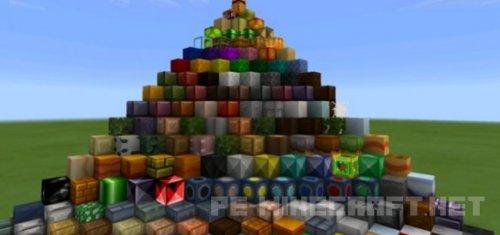 Текстуры Super Mario 0.14.3