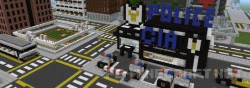 Карта Big Venom City [0.15.0]