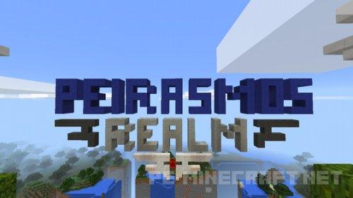 Карта Peirasmos Realm 0.15.1