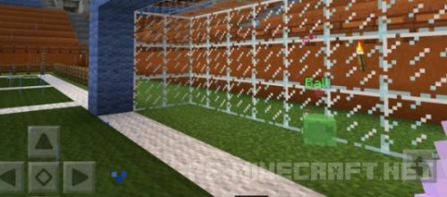 Карты Slime Soccer 0.15.1