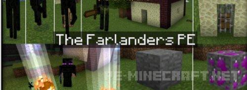 Мод The Farlanders PE 0.15.4