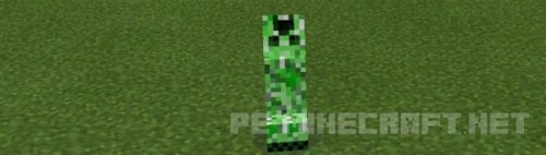 Мод Elemental Creepers 0.15.4