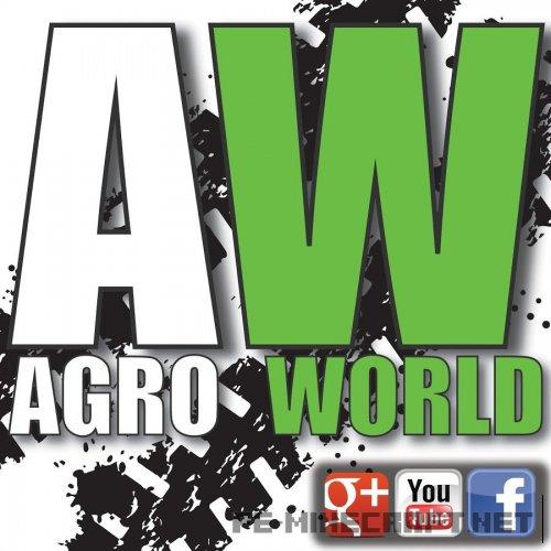AgroWorld сервер 1.0.0