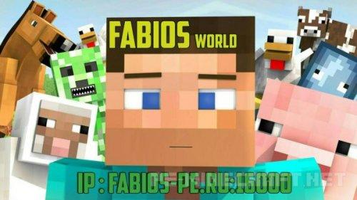 Fabios World 0.16.0